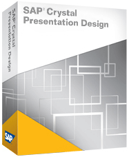 SAP Crystal Reports presentation design tool free download