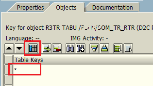 transport all ABAP table data in SAP transport request