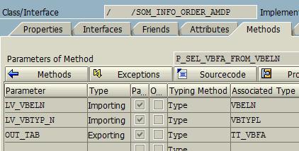 choose VBFA_T table type for VBFA instead of TT_VBFA in ABAP programs