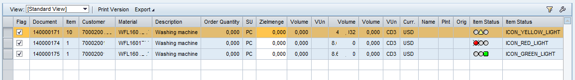 display traffic lights on ALV table in Web Dynpro component