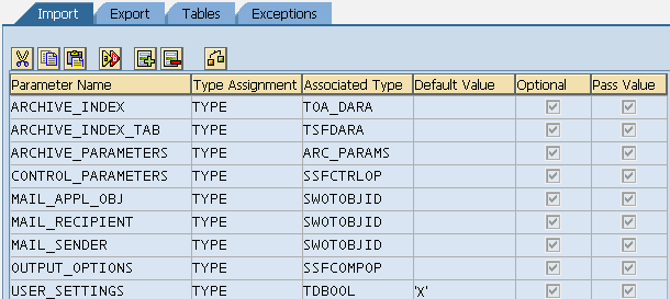sap-smart-forms-interface-import-parameters