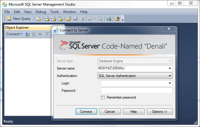 microsoft sql server management studio 2010 free download