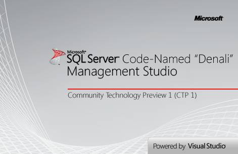 microsoft-sql-server-denali-management-studio