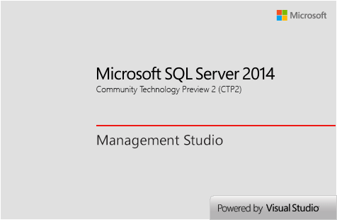Download SQL Server 2014 free final release version RTM release