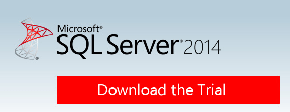 download SQL Server 2014 free trial version