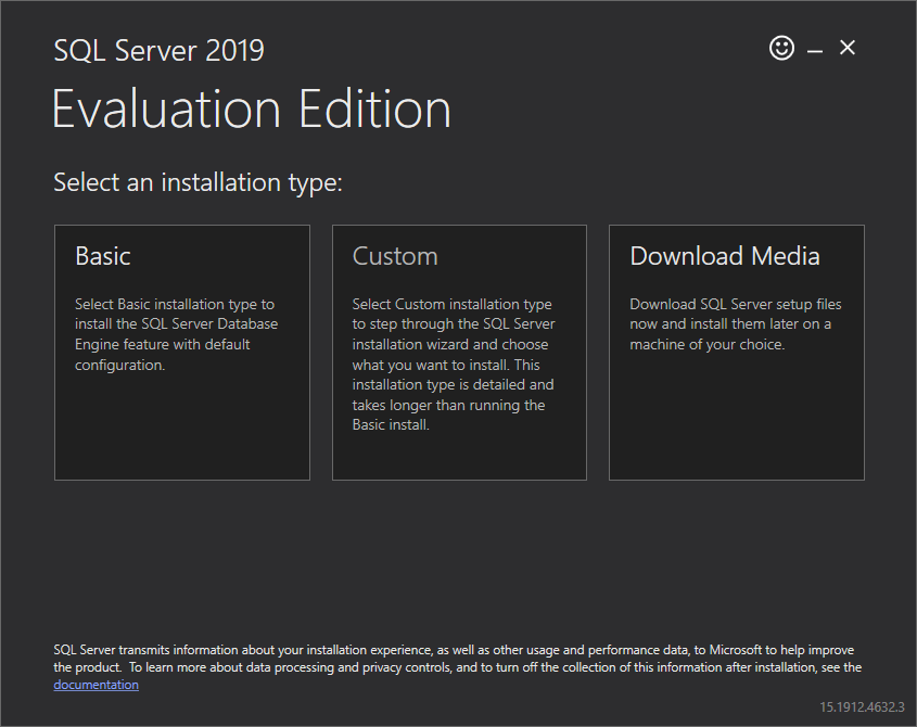 free SQL Server 2019 download