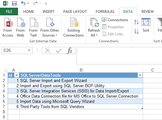 How to Write to a CSV File Using Oracle SQL*Plus