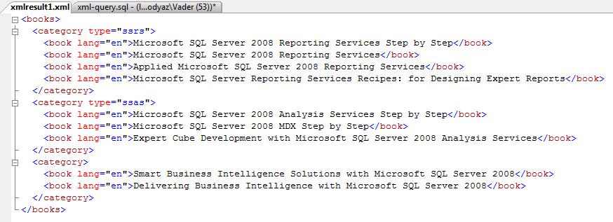 sql-server-xml-query-xml-editor