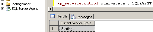 xp_servicecontrol-sql-server-agent-service-starting