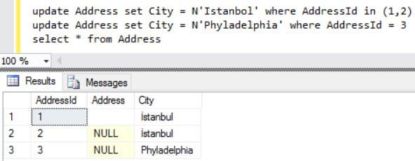 correct misspelled form or invalid typo using SQL trigger on SQL Server database