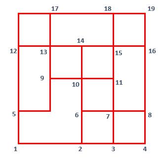 nodes as graph database nodes for longest path SQL solution query