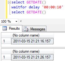 sql-waitfor-delay-example