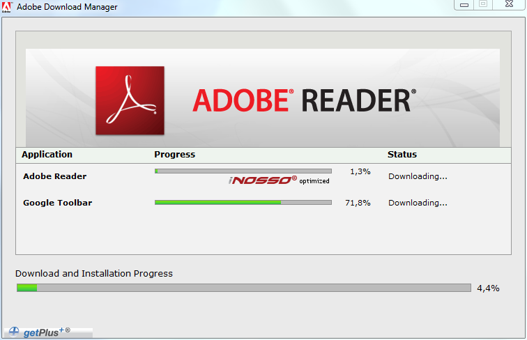 free adobe acrobat reader for windows 7