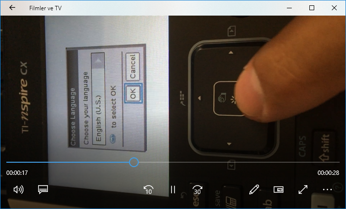 video file to rotate using free tools