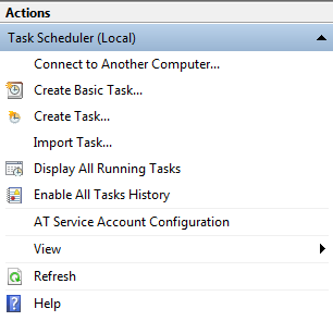 windows7-task-scheduling-tool-right-pane-list-of-actions