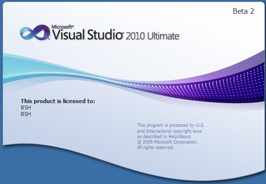 microsoft-visual-studio-2010-ultimate-screenshots