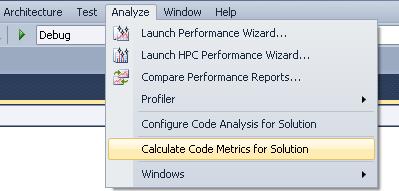 visual-studio-2010-code-metrics-tool