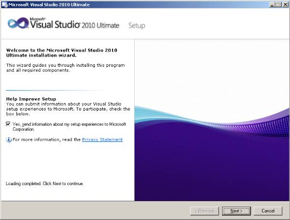 microsoft-visual-studio-2010-ultimate-installation-wizard