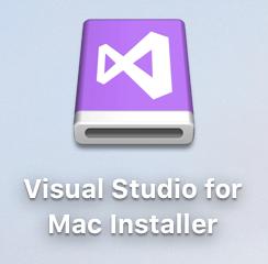 Visual Studio for Mac installer