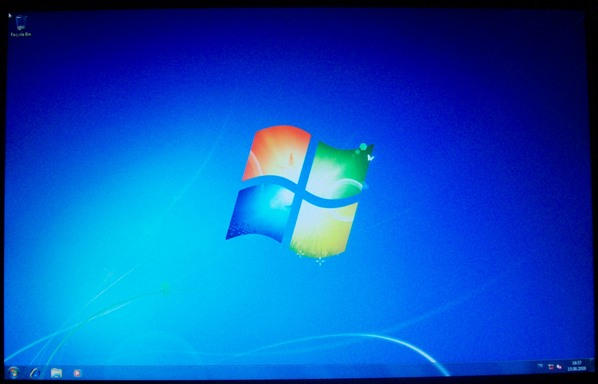 Windows 7 Ultimate Edition