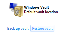 restore-vault-in-windows-credential-manager-screen