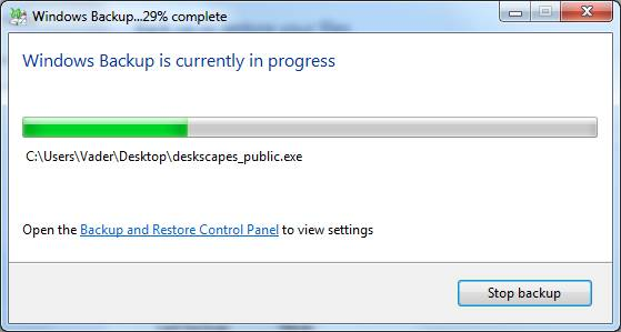 view-windows-7-backup-details