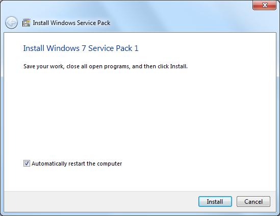 install-windows-service-pack-windows7sp1