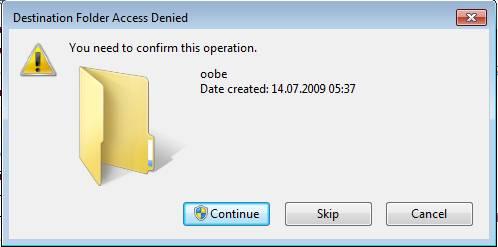 how to create ftp folder windows 7
