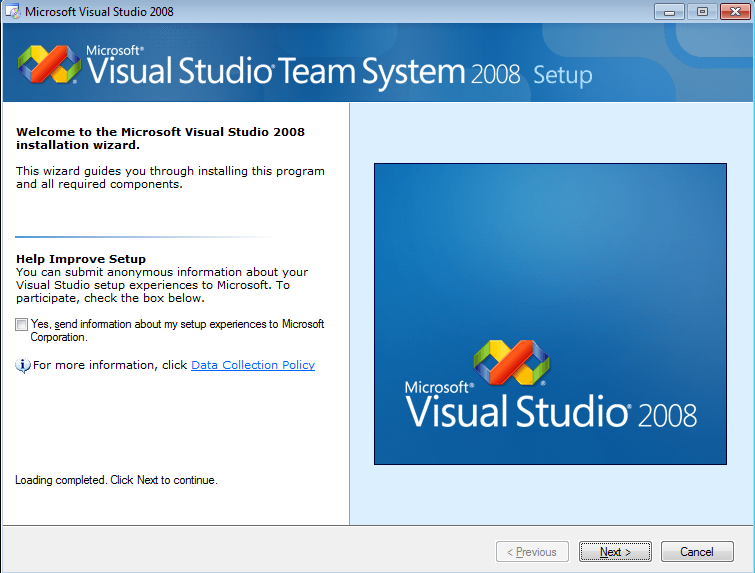 Microsoft-Visual-Studio-Team-System-2008-Setup-on-Windows-7-Ultimate