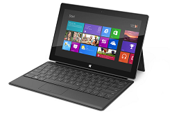 Microsoft Surface Tablet PC for Windows 8