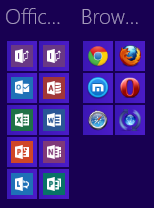 tile group names on Windows Start screen
