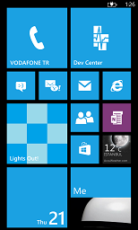 deploy Windows Phone 8 app to real device