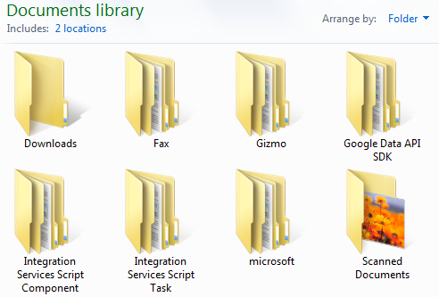 open-windows-7-documents-library